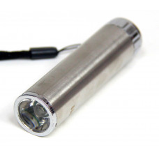 фонарик металлический 3711