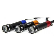 фонарик металлический MX-B72