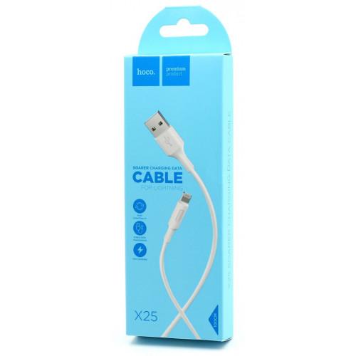кабель iphone Hoco X25