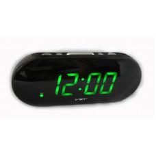 часы настольные VST-717/4 (ярко-зеленый) 1 сорт