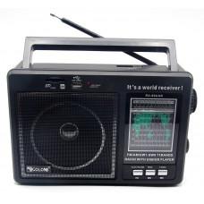 радиоприемник GOLON USB SD аккумулятор RX-99UAR