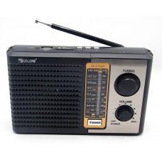 радиоприемник GOLON USB SD аккумулятор RX-F10UR (fm-64)
