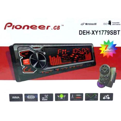 автомагнитола+Bluetooth+USB+AUX+Радио DEH-XY1779SBT