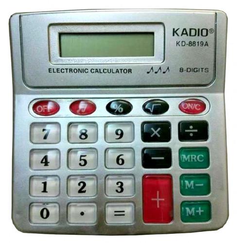 калькулятор KD-8819A