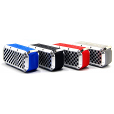 колонка HDY Bluetooth сабвуфер USB SD радио аккумулятор G37