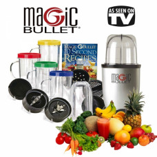 Блендер Magic Bullet