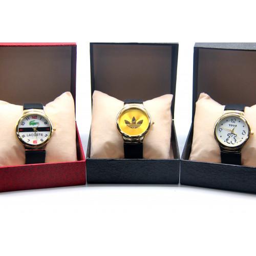 наручные часы мужские-женские  SW-42 (в ассортименте)