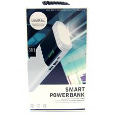зарядка портативная Power Bank 2USB фонарик 12000 mAh (MM17830-66)