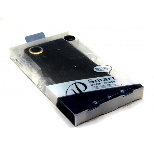 зарядка портативная Power Bank 2USB дисплей 18000 mAh (MM17830-78)