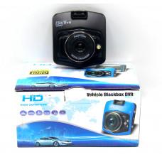 автомобильный видеорегистратор Full HD vehicle BlackBOX DVR (MM17830-138)