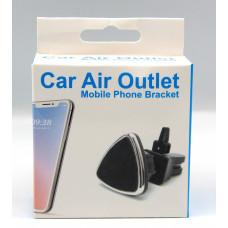 держатель МАГНИТ для телефона Car Air Outlet