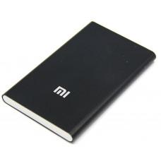 зарядка портативная Power Bank 2USB Xiaomi  MI 12000 mAh