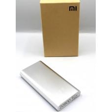 зарядка портативная Power Bank 2USB Xiaomi  MI 20800 mAh