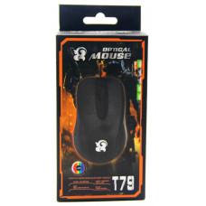 мышь беспроводная-игровая T79