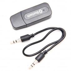 Bluetooth адаптер AUX автомобильный BT-163