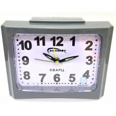 часы космос будильник 0029