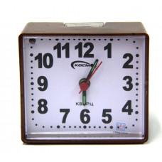 часы космос будильник подсветка 0051-1