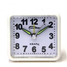 часы космос будильник подсветка 0052-1