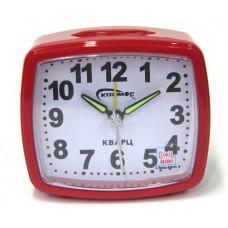 часы космос будильник подсветка 0058