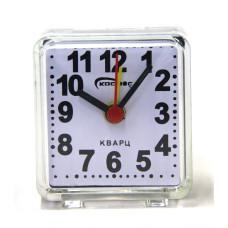 часы космос будильник 1013
