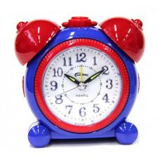 часы космос будильник подсветка мелодия 2031