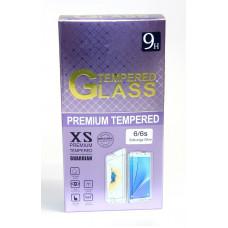 стекло для Iphone 6/6s Sofe edge White