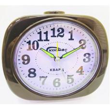 часы космос будильник 3040