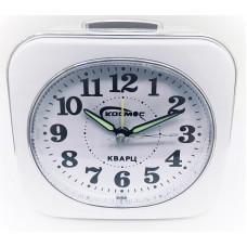 часы космос будильник 3041