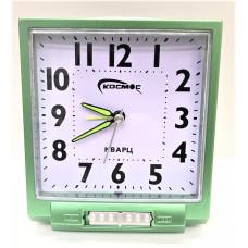 часы космос будильник 3047