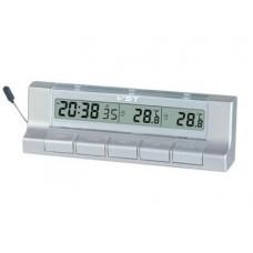 часы автомобильные VST-7037