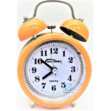 часы космос будильник механические 705