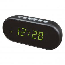 часы настольные VST-712/2 (зеленый)