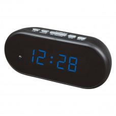 часы настольные VST-712/5 (ярко-синий)