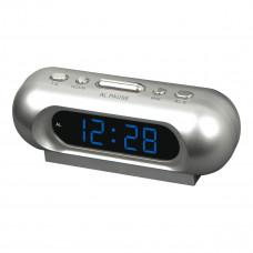 часы настольные VST-716/5 (ярко-синий)