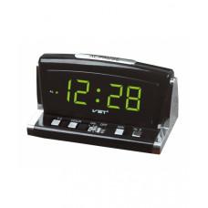 часы настольные VST-718/2 (зеленый)