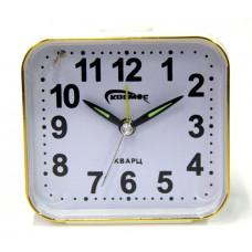 часы космос будильник подсветка 764