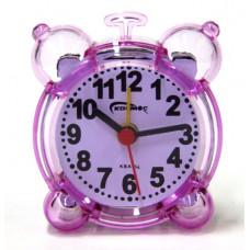 часы космос будильник 8002