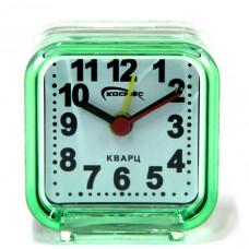 часы космос будильник 8029