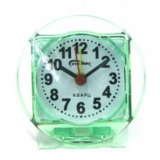часы космос будильник 8031