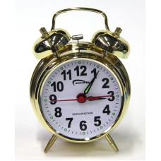 часы космос будильник механические 823
