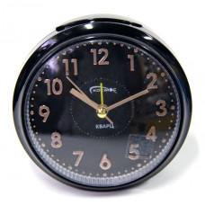 часы космос будильник подсветка 905