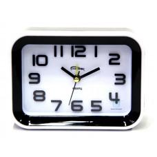 часы космос будильник подсветка 914