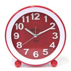 часы космос будильник 915