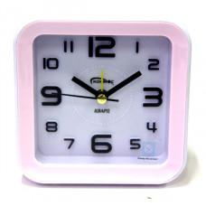 часы космос будильник подсветка 918