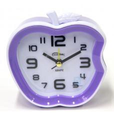 часы космос будильник подсветка 921