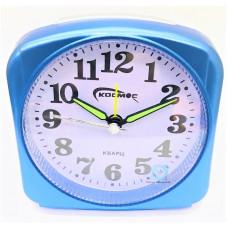 часы космос будильник 927