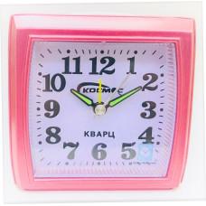 часы космос будильник 928