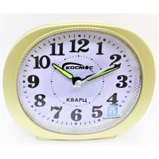 часы космос будильник 929