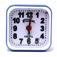 часы космос будильник 9838