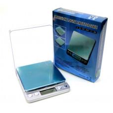 весы ювелирные AT-2000 (от 0,01г до 500г)